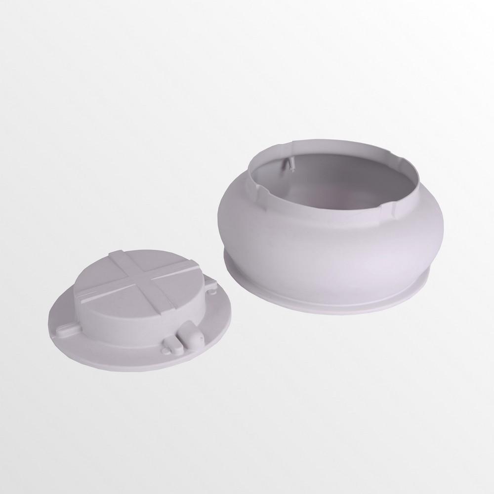 Kunsstof Materialen - PE - Polyetheen